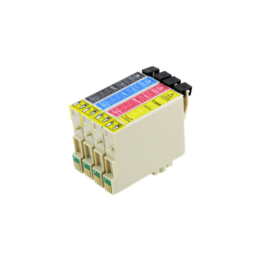Compatible Epson T0445 Ink Cartridges Multipack