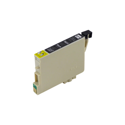 Compatible Epson T0611 Black Ink Cartridge