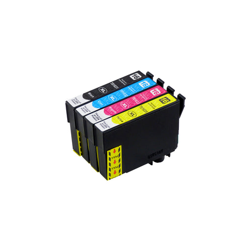 Compatible Epson T16XL (T1636) High Capacity Ink Cartridge Multipack