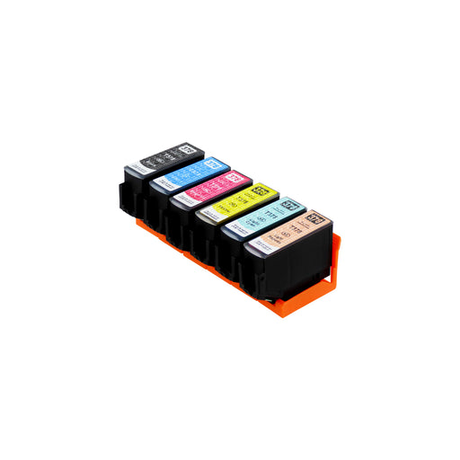 Compatible Epson 378XL (T3798) High Capacity Ink Cartridge Multipack