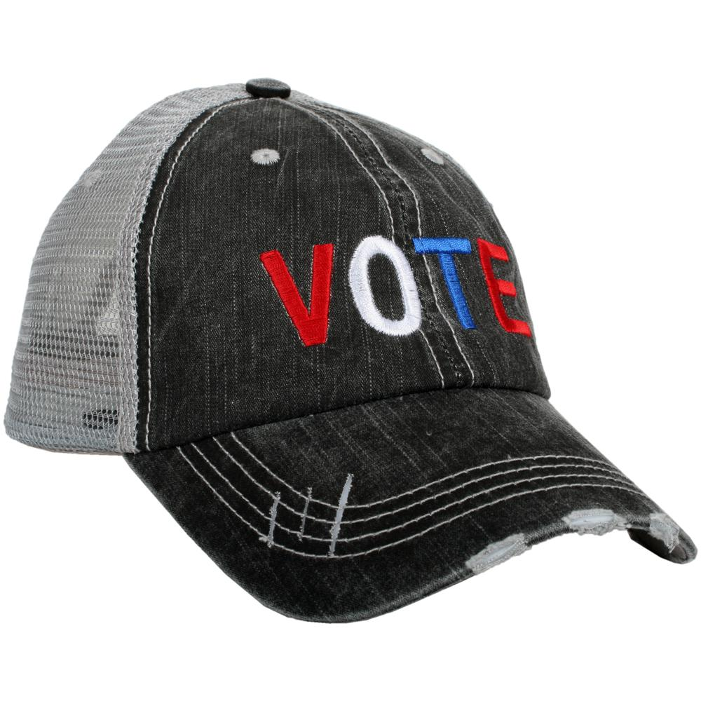 """Vote"" Women's Trucker Hat"