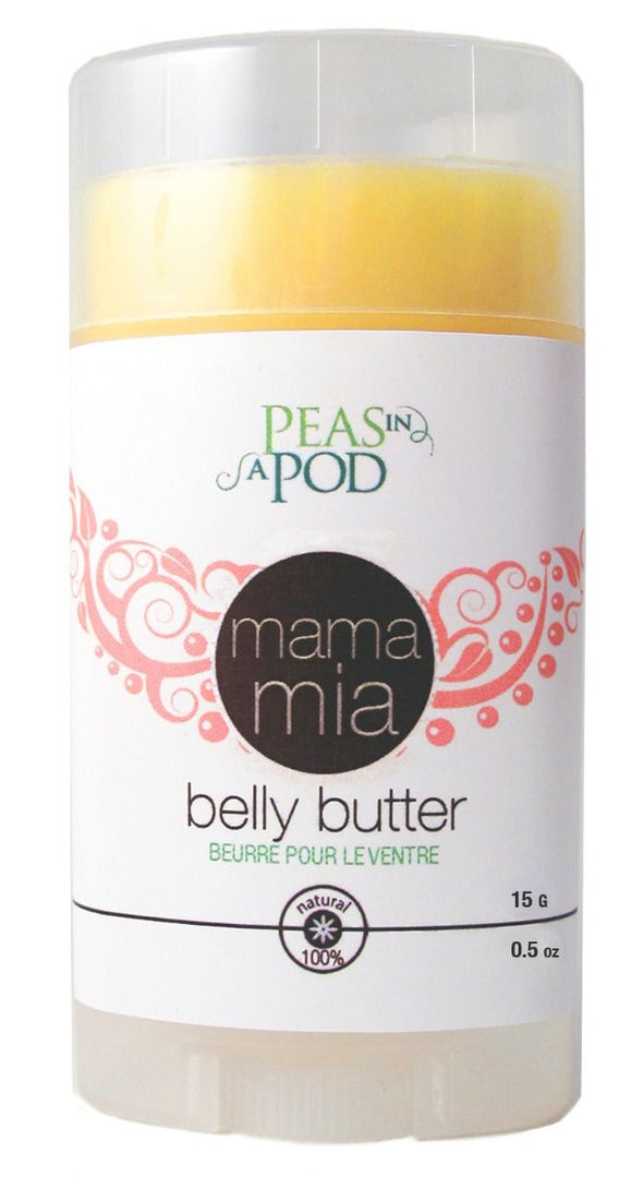 Peas in a Pod - Mom to Be Belly Butter