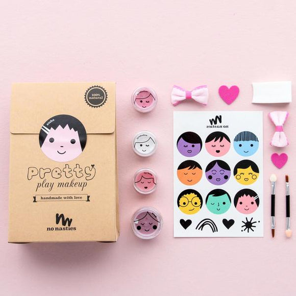 Pretty Play Makeup Goody Pack