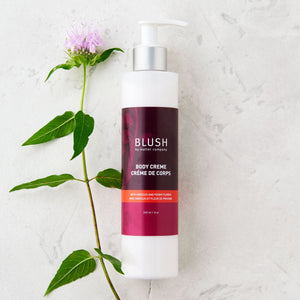 Blush Body Cream
