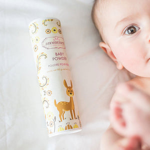 Anointment Baby Powder Talc Free