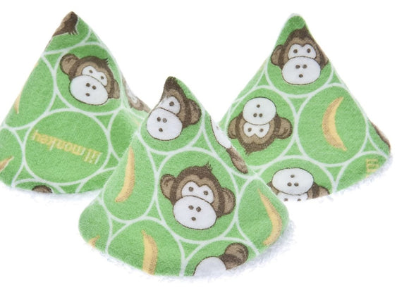 Beba Bean PPTP Cello Bag - little monkey