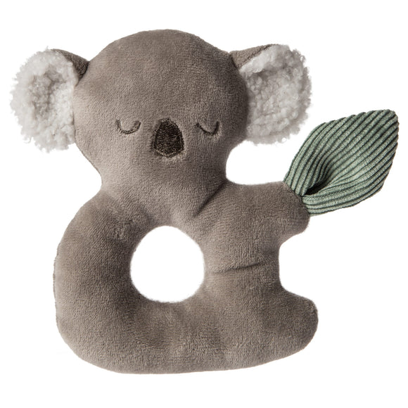 Mary Meyer Down Under Mates Koala Rattle 6