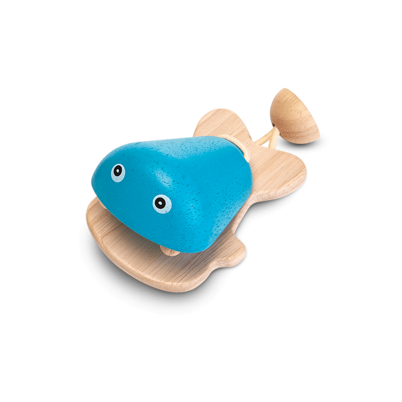Fish Castanet - Assorted