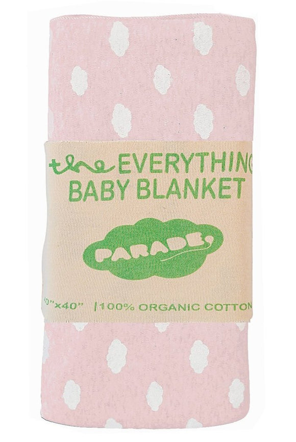 Parade Everything Baby Blanket