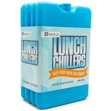 Bentgo Chillers Ice Packs
