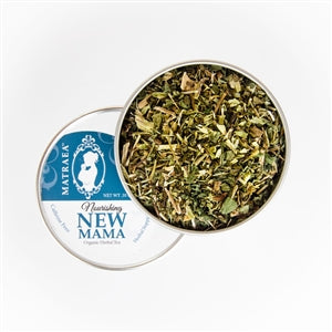 Nourishing New Mama Organic Tea