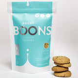 Booby Boons Lactation Cookies Oatmeal Raisin