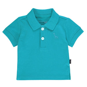 Noppies Short Sleeve Polo Sunnyvale