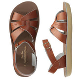 Salt Water Sandals - Swimmer Tan