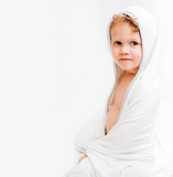 Kyte Bath Towel Hooded
