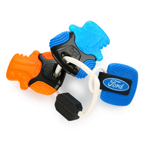 Ford F-150 Rapter Teether Keys