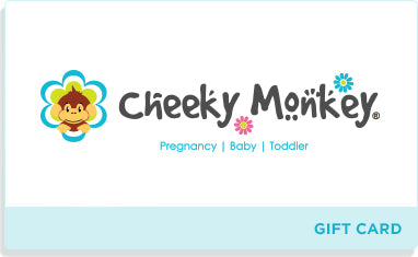 Cheeky Monkey ONLINE Gift Card