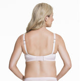 Cake Maternity Mousse Wireless Nursing Bra Pink