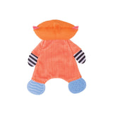 Manhattan Teether Blankie - Fox