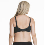 Cake Maternity Rock Candy Nursing Bra Black
