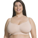 Cake Maternity Sugar Candy Nursing Bra Nude