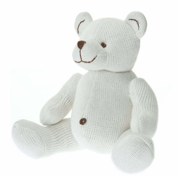 Beba Bean Knit Bear