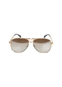 Givenchy - Classic Aviator T-Bar - 099359 - GV7110 - Gold