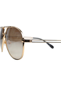 Givenchy - Classic Aviator T-Bar - GV7110 - Gold
