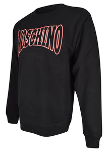 Moschino - Athletic Moschino Logo On Chest - 200019 - Black