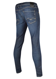 Replay - Hyperflex Re-Used Stretch Denim 519 Anbass - 100353 - Raw Denim