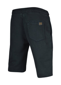 True Religion - True Lettering On Leg Shorts - 100263 - Dark Grey