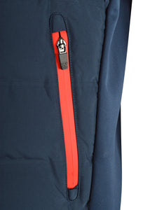 Prada X North Sails - Exclusive 36th America's Cup Gilet - 099003 - Navy