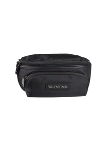 Valentino - Badge Bum Bag - 200011 - Black