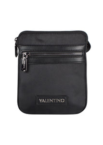 Valentino - Small Crossbody Badge Bag - 200010 - Black