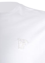 Versace Collection - Classic Iconic Half Medusa Short Sleeve T-Shirt - 097000 - V800683R - White White
