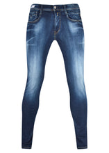 Replay - Bio Hyperflex Anbass Jeans - 100355 - M914Y 661 A04- Dark Denim Wash