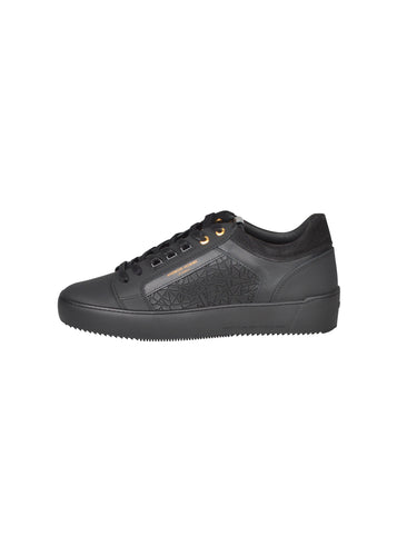 Android Homme - Venice Black Rubber Mosaic - 100066 - Black