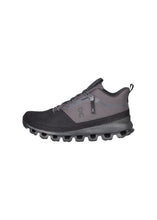 On Running - On Cloud Hi Vegan Boot - 100296 - Black Black