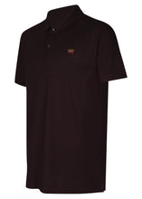 Paul & Shark- Classic Pique Short Sleeve Polo Badge - 100182 - Black