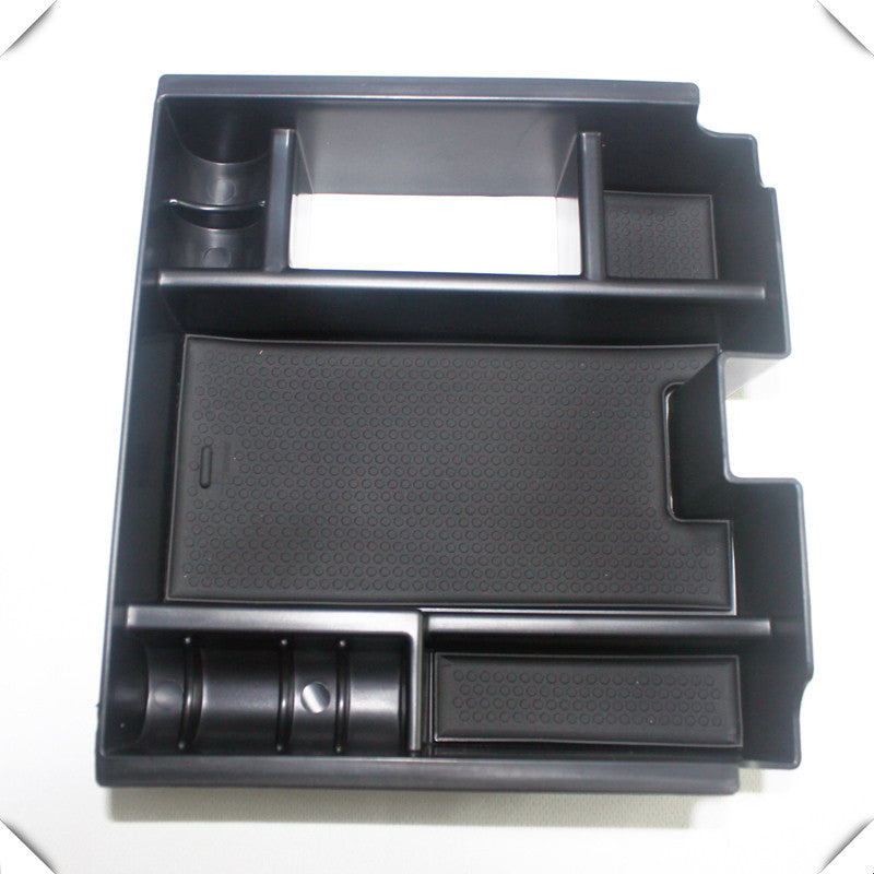 Armrest Box Storage For Jaguar XF 2010-2015,  - Any Car Accessories