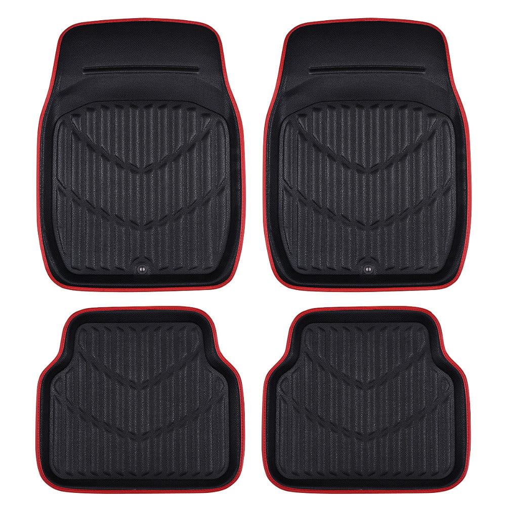 Universal Car Floor Mats - Any Car Accessories