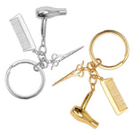 Keychain Hairdressers,  - Any Car Accessories