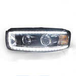 LED DRL Bi-xenon Headlights For Chevrolet Captiva 2012-2017,  - Any Car Accessories