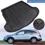 Trunk Mat Carpet Cover For Honda for CR-V CRV 2007 2008 2009 2010 2011