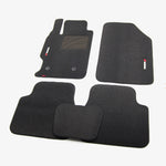 Premium Fabric Nylon Floor Mats Carpet For Mazda 6 2002-2007 - Any Car Accessories