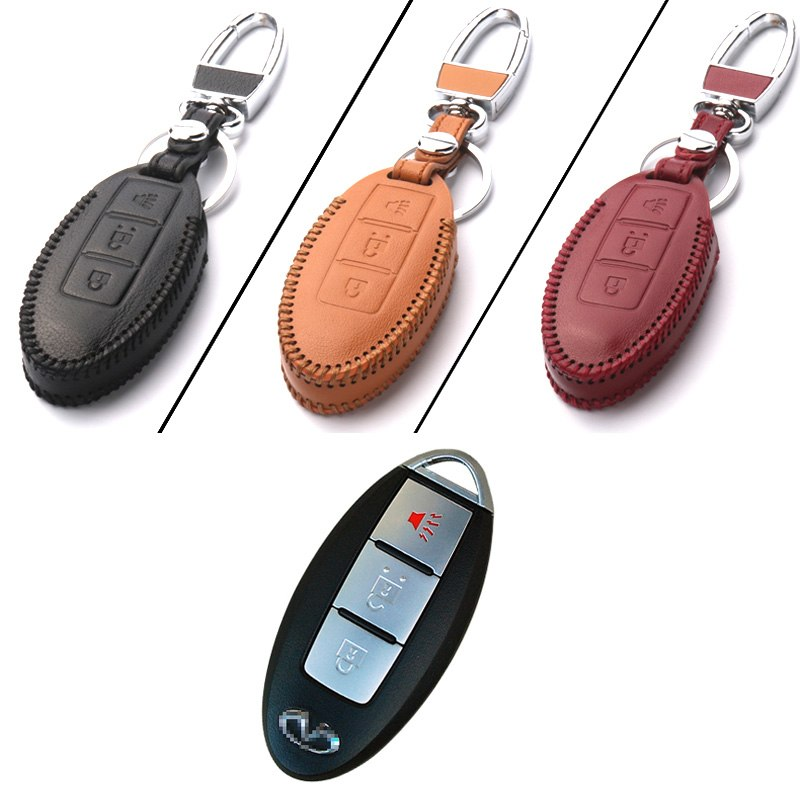Key Remote Case Cover For Infiniti Series B - Any Car Accessories