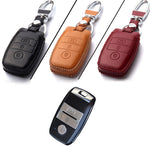 Key Remote Case Cover 3 Buttons For KIA Series A - Any Car Accessories