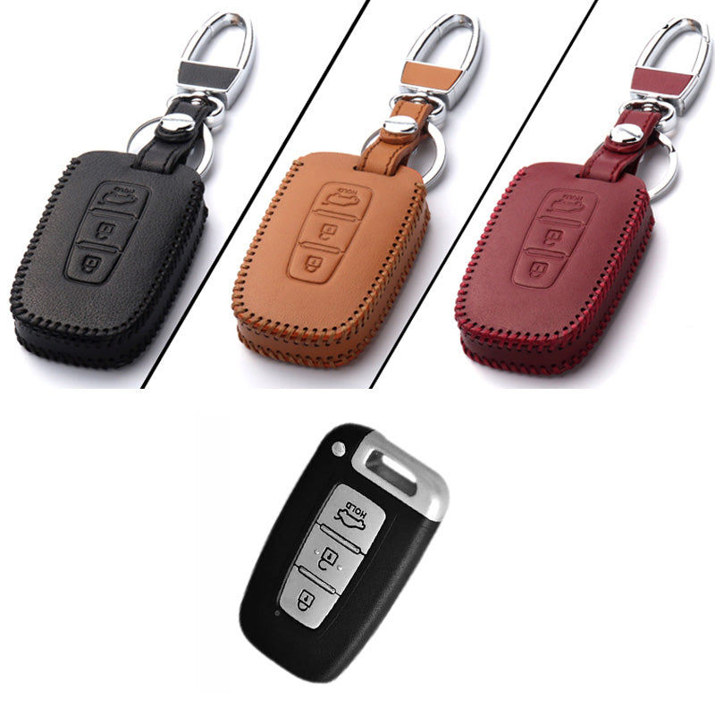 Key Remote Case Cover 3 Buttons For KIA  Optima K5 - Any Car Accessories