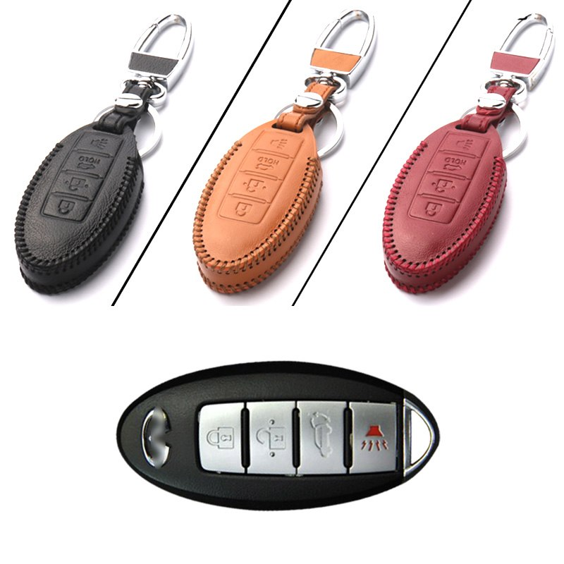 Key Remote Case Cover For Infiniti Series C - Any Car Accessories