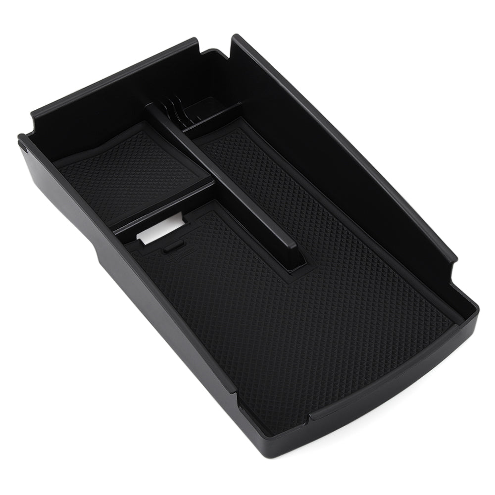 Armrest Box Secondary Storage For Volkswagen VW CC Passat B7 MAGOTAN B6 B7, Interior - Any Car Accessories
